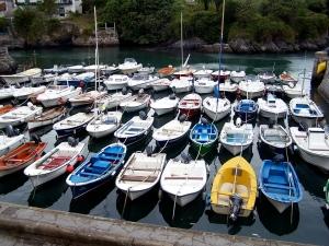 puerto de mundaka